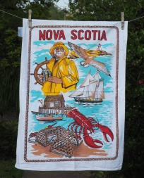 Nova Scotia: 2009. To read the story www.myteatowels.wordpress.com/2019/03/03/nov