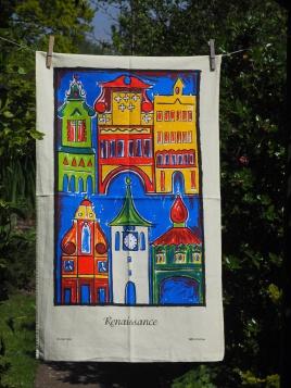 Renaissance: 2002. To read the story www.myteatowels.wordpress.com/2018/09/20/ren