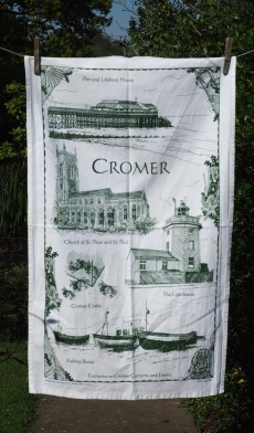 Cromer: 1978 (to 1985). To read the story www.myteatowels.wordpress.com/2016/05/04/cro