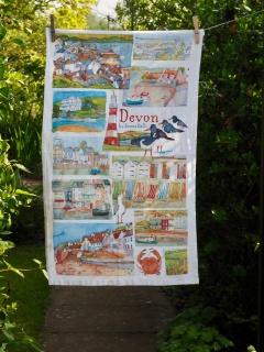 Devon: 2015. To read the story www.myteatowels.wordpress.com/2018/08/20/dev