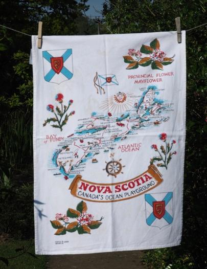 Nova Scotia: 2009. To read the story www.myteatowels.wordpress.com/2019/03/03/nov