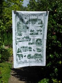 Heydon Village, Norfolk: 2001. To read the story www.myteatowels.wordpress.com/2016/10/10/hey
