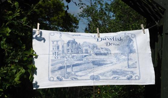 Dawlish: 2006. To read the story www.myteatowels.wordpress.com/2016/08/12/daw