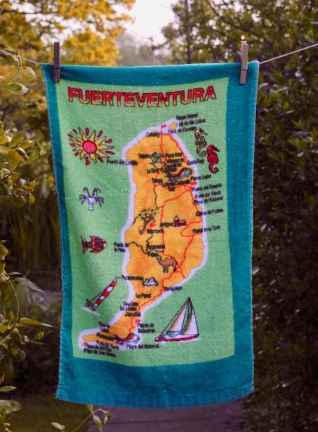 Fuertaventura: 2015. Not yet blogged about