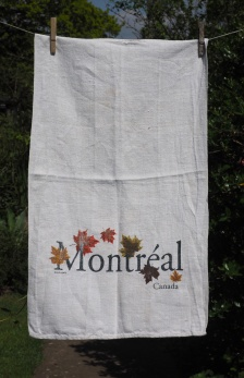 Montreal: 1988. To read the story www.myteatowels.wordpress.com/2017/12/14/can