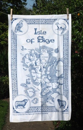 Isle of Skye: 1999. To read the story www.myteatowels.wordpress.com/2015/06/04/sky