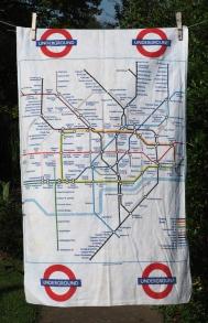London Underground: 2007. To read the story www.myteatowels.wordpress.com/2016/09/18/underground-london-2007/