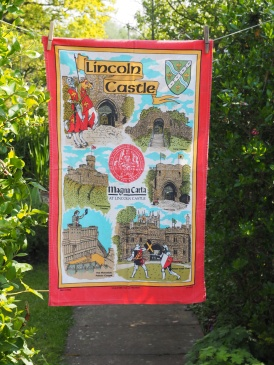 Lincoln Castle: 1999. Not yet blogged about.