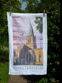 Chesterfield: 2016 (going back to 1996). To read the story www.myteatowels.wordpress.com/2016/04/02/che