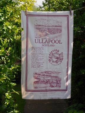 Ullapool: 1999. To read the story www.myteatowels.wordpress.com/2015/11/02/ull