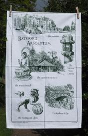 Batsford Arboretum, Cotswolds: 2016. To read the story www.myteatowels.wordpress.com/2016/05/25/bat