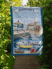 Guernsey: 1999. To read the story www.myteatowels.wordpress.com/2016/02/22/gue