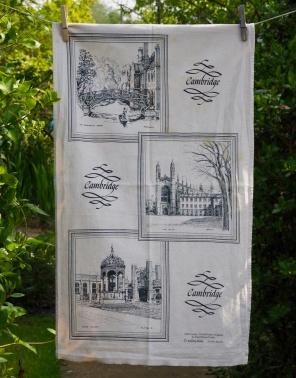 Cambridge: 2010. To read the story www.myteatowels.wordpress.com/2015/07/30/cam