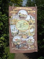 Drayton Manor Park: 1989. To read the story www.myteatowels.wordpress.com/2016/05/21/dra