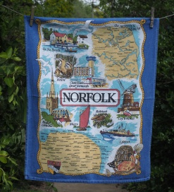 Norfolk: 1989. To read the story www.myteatowels.wordpress.com/2016/06/06/nor