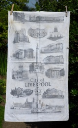 City Of Liverpool: 1999. To read the story www.myteatowels.wordpress.com/2018/02/10/cit