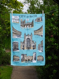 City of Bath: 2006. Not blogged about yet
