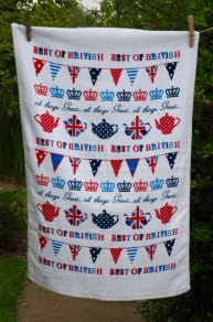 Not just the Olympics and the Jubilee: 2012. To read the story www.myteatowels.wordpress.com/2017/01/06/not