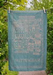 Nottingham: 1974. To read story www.myteatowels.wordpress.com/2016/02/01/not