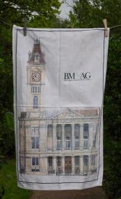 Birmingham Museum and Art Gallery: 2013. To read story www.myteatowels.wordpress.com/2017/04/12/bir