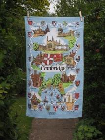 Cambridge: 2010. To read story www.myteatowels.wordpress.com/2015/07/30/cam