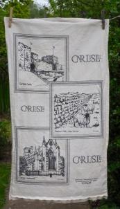Carlisle: 2014. Not yet blogged about