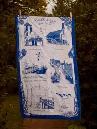 Aldeburgh: 2002. To read the story www.myteatowels.wordpress.com/2019/09/05/ald