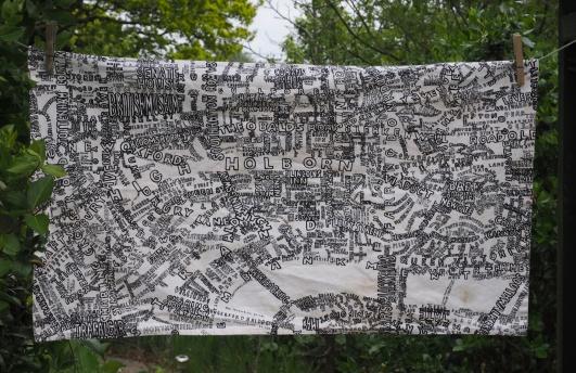 Bloomsbury, London: 2011. To read the story www.myteatowels.wordpress.com/2016/10/16/bloomsbury-london-2011/