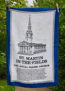St Martin-in-the-Field: 2006. To read story www.myteatowels.wordpress.com/2016/10/29/stmatin-in-the-fields-london-2006/