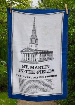 St Martin-in-the-Field: 2006. To read story www.myteatowels.wordpress.com/2016/10/29/stmatin-in-the-fields-london-2006/