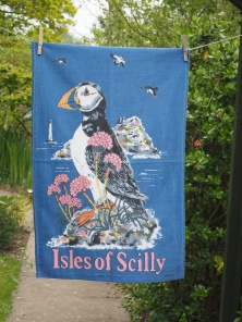 Isles of Scilly: 1984. To read the story www.myteatowels.wordpress.com/2018/10/31/sci