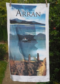 Arran: 2010. Not yet blogged about