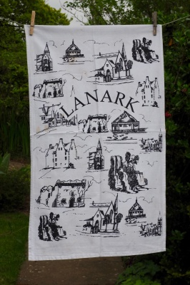 Lanark: 2013. To read the story www.myteatowels.wordpress.com/2015/05/15/lan