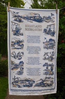 Highland Memories: 1999. To read the story www.myteatowels.wordpress.com/2017/10/12/hig