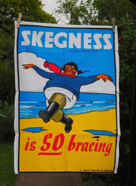 Skegness: Acquired 2016. To be part of a Special Collection