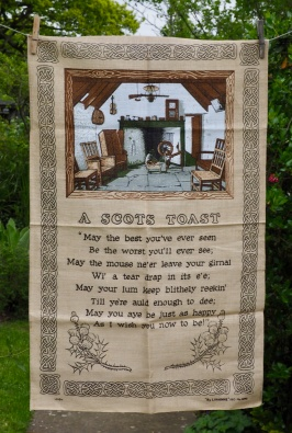 David's Gift (A Scot's Toast): 1998. To read the story www.myteatowels.wordpress.com/2017/02/08/dav