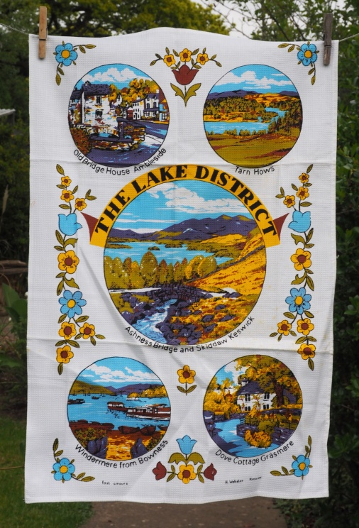 The Lake District: Acquired 2016. To be part of a Special Collection
