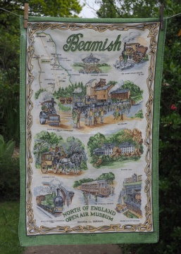 """Beamish: """"We spent a weekend near Beamish. It rained all day but we had a good time in the Open Air Museum"""""""