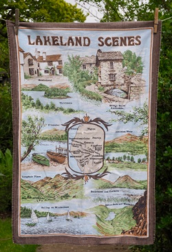 Lakeland Scenes: Acquired 2015. To be part of a Special Collection