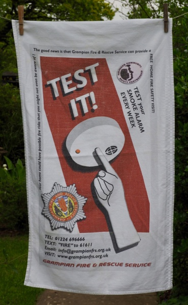 Test It: Circa 2010. To read the story www.myteatowels.wordpress.com/2016/04/01/test-it-circa-2010/