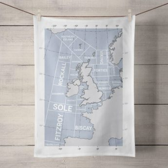 Shipping Forecast: On 'loan' from Tabitha Mary. Read In Conversation With...
