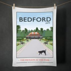 Bedford Park: On 'loan' from Tabitha Mary. Read In Conversation With...