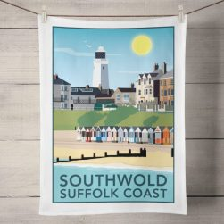Southwold: On 'loan' from Tabitha Mary. Read In Conversation With...