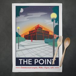 The Point, Milton Keynes: On 'loan' from Tabitha Mary. Read In Conversation With...