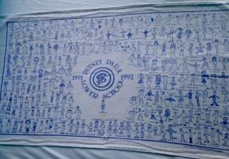 Putney Park Lower School (1991-1992).