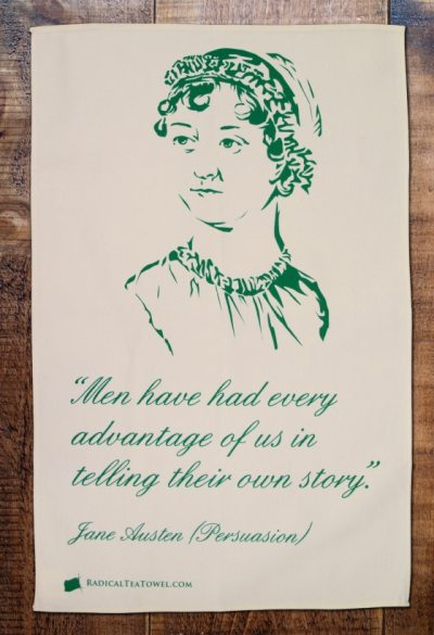 Jane Austen (1775-1817) was an English novelist who set her work amongst the landed gentry and uses realism, biting irony and social commentary to illustrate the precarious economic situation that women in 18th and 19th century found themselves