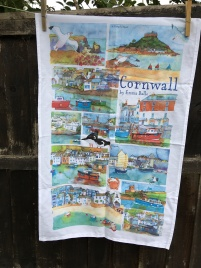 Cornwall: 2018. To read this story www.myteatowels.wordpress.com/2018/11/16/cor
