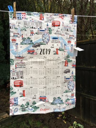 2019 Cath Kidston. Not yet blogged about
