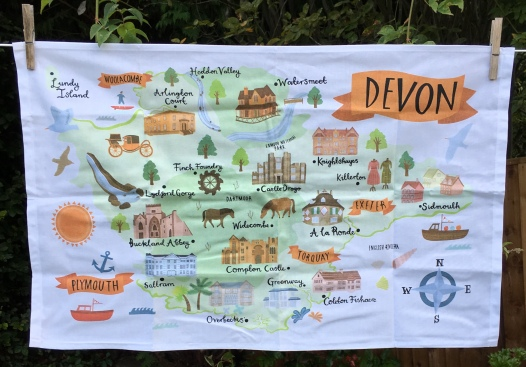 Devon: 2019. To read the story www.myteatowels.wordpress.com/2019/09/18/dev
