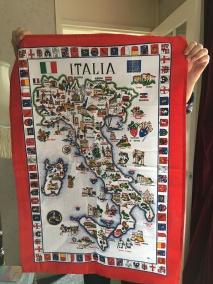 Frutta in Italia: 2019. To read the story www.myteatowels.wordpress.com/2019/10/31/fru